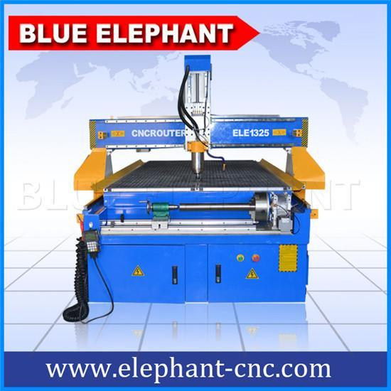 濟南廠家直銷360度三維立體前置旋轉軸四軸雕刻機