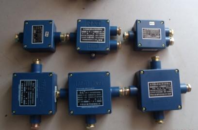 jhh-2矿用本安接线盒
