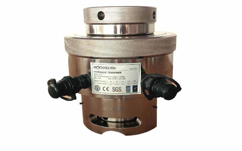 产品目录 制造加工机械 石油机械 03 雷磨液压拉伸器图片