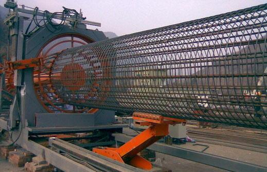 铁路桥梁钢筋图纸