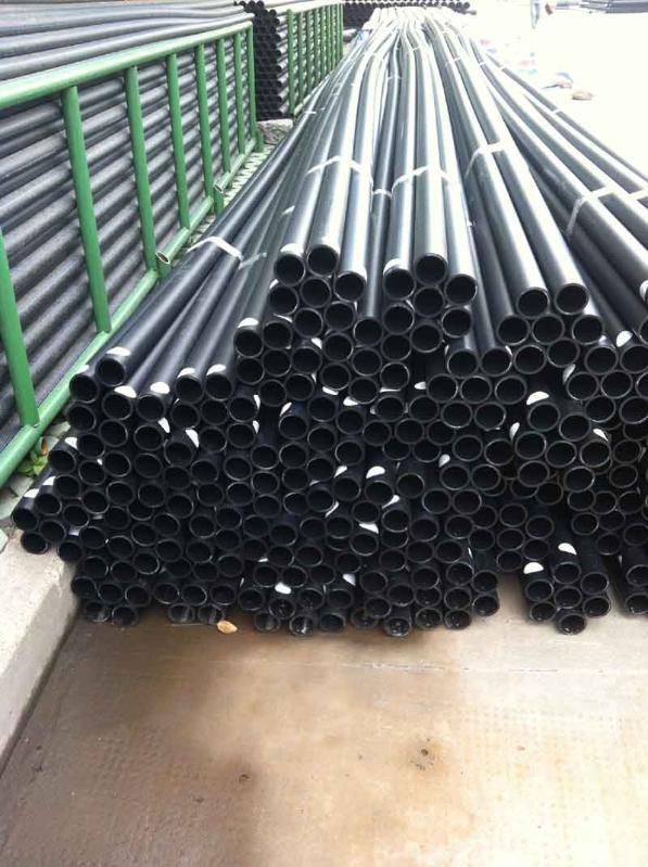 pe管材焊接方法图解