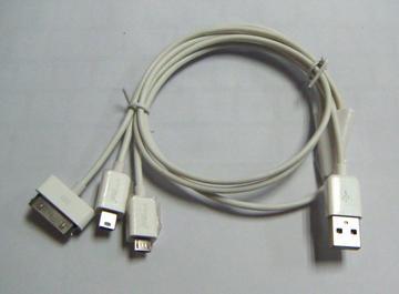 usb内部接线颜色