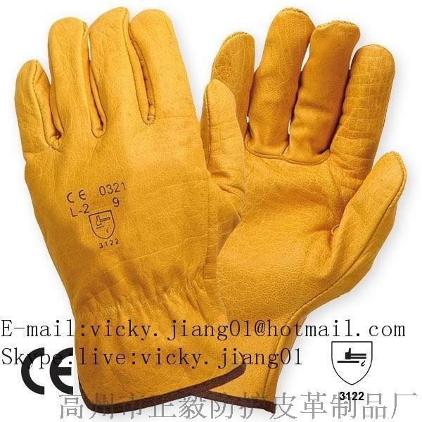 牛皮癣的初期囹�a_鹿皮冬天防寒保暖手套
