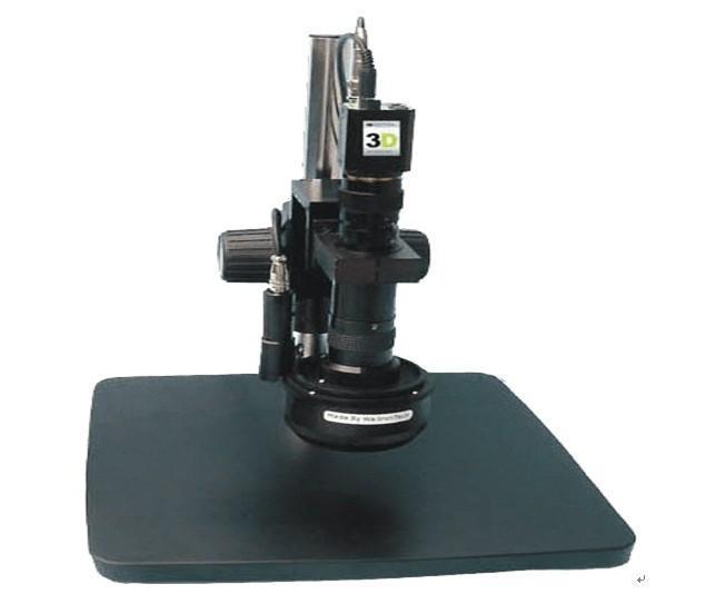 显微镜的操作步骤