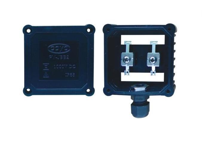太阳能接线盒(pv-jbb2)