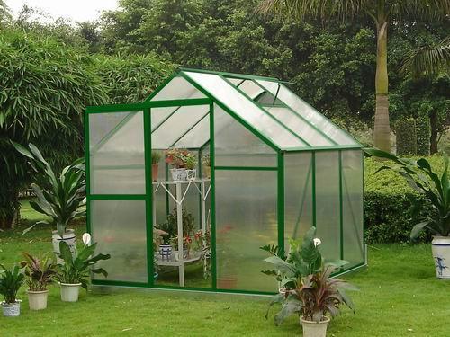 PC板 角浪板 溫室 花房 花園 園藝設施 庭院禦寒檔風板 採光罩  …圖