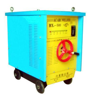 BX1 500交流电焊机图片,BX1 500交流电焊机高清图片 浙江莱帝焊接图片