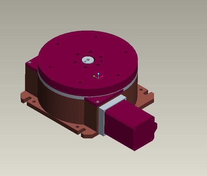 气动分度盘批发 - 中国制造网机床配件及附件图片