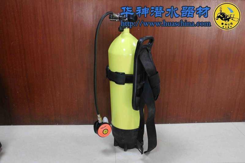 直销潜水氧气瓶 潜水用品