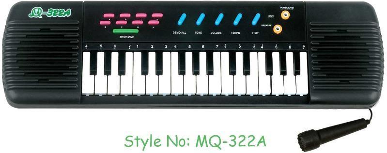 31键玩具电子琴(mq322a)