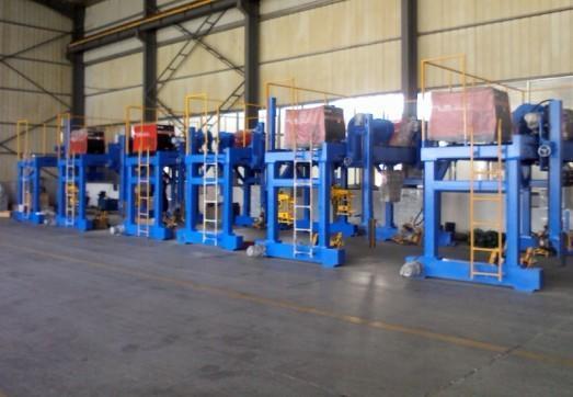 钢结构焊接机