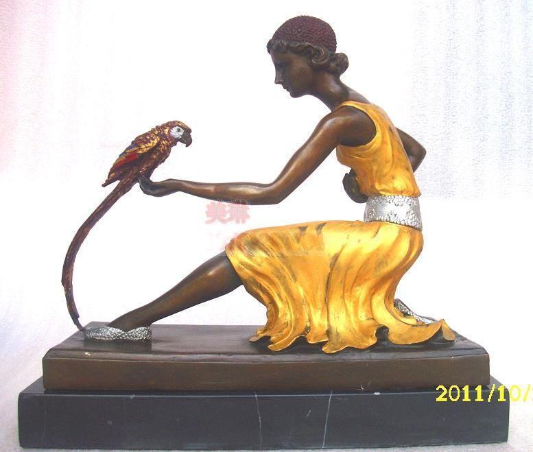 铜雕    3 - h_x_y_123456 - 何晓昱的艺术博客