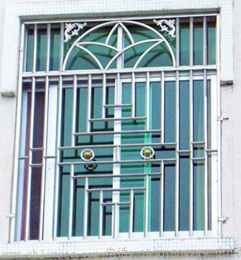 门窗,防护窗,铁艺防盗窗,防盗窗,新型防盗窗,不锈钢防盗窗厂家,欧式