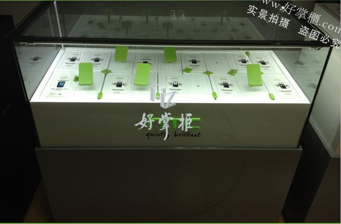 htc手机柜台批发 - 中国制造网展示台