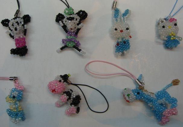 米珠小动物【批发价格