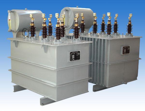集合式高压并联电容器