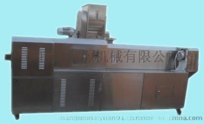 膨化木薯渣   木薯渣膨化機
