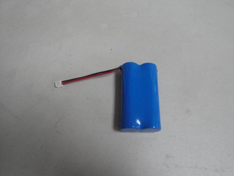 18650锂电池组图片