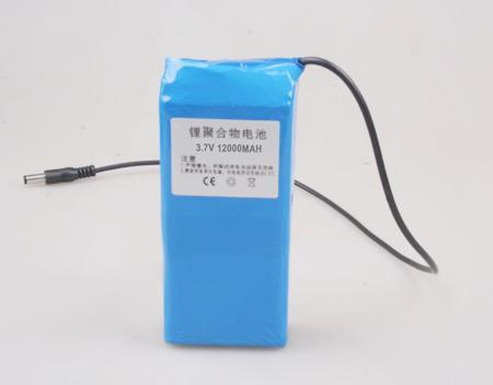 24v稳压输出锂电池组(24v25ah) 9v锂电池(kf9v) 电子烟锂电池08350p图片
