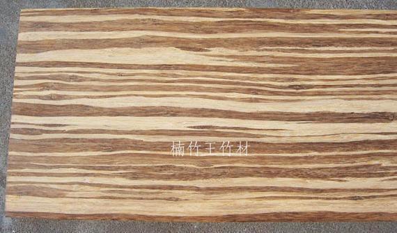 又将木材的优点集於竹地板