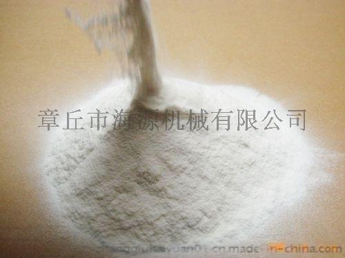 變性澱粉加工設備,膨化生產線澱粉糊化機