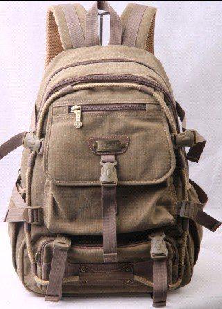 帆布背包(5115#)