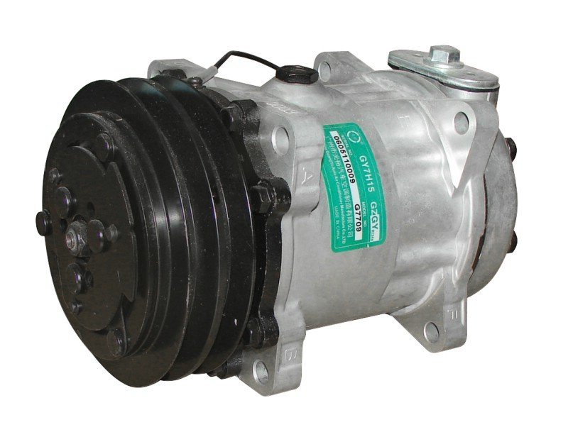 ALISHANT-3000全功能汽车空调压缩机检测仪器(附冷煤
