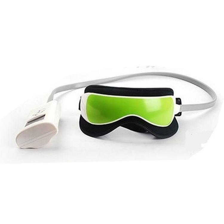 热敷於气压功能相辅相成给眼睛最舒适按摩方式图片