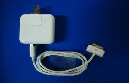 ipad充电器(hw-ipad-2)