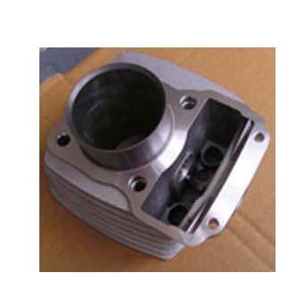 摩托车气缸 (cg125)图片