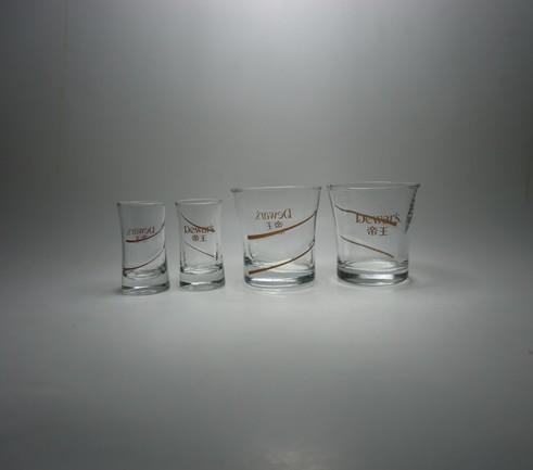 帝王威士忌杯