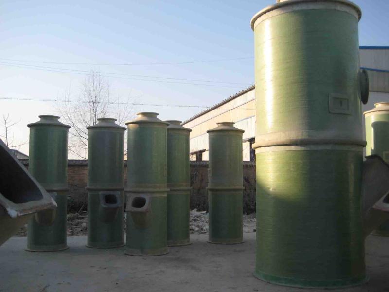 鍋爐濕式除塵器圖片