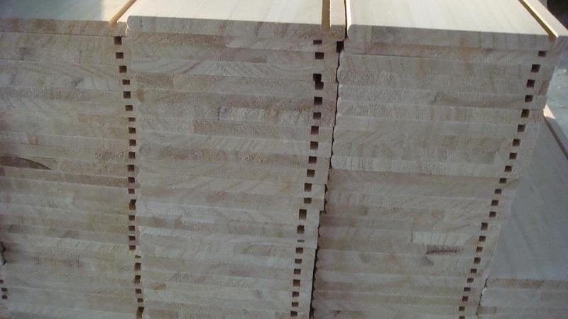桐木结构制作技巧