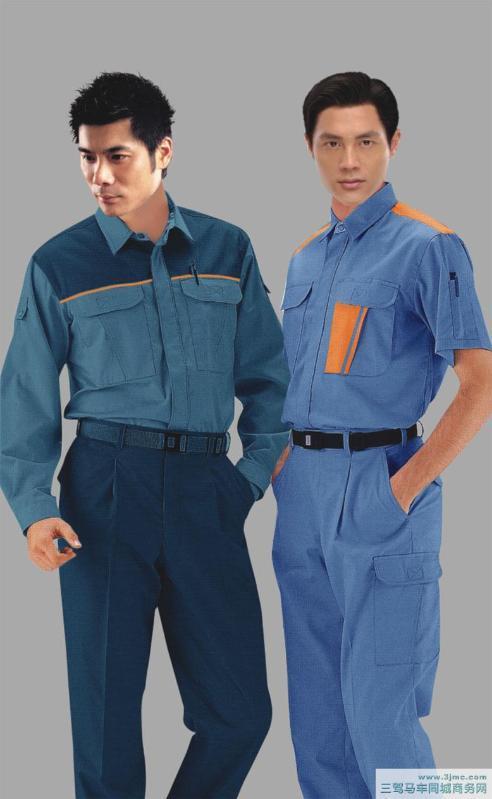 服装 工作服 制服 778_1263 竖版 竖屏