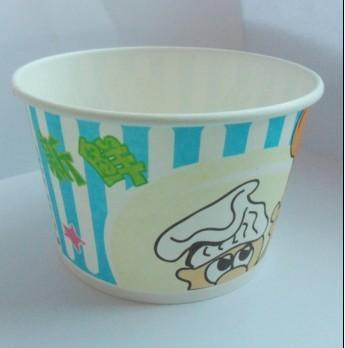 幼儿园纸碗画图片