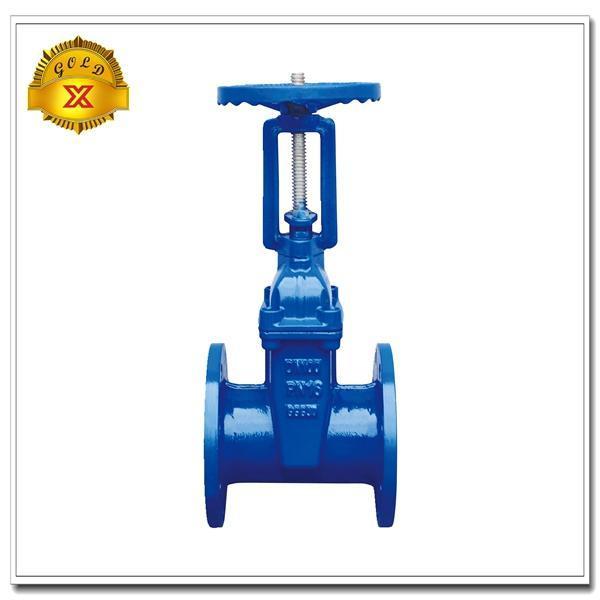 尺寸: 40-1000mm 产品详情      软密封闸阀分为明杆软密封闸阀和暗杆