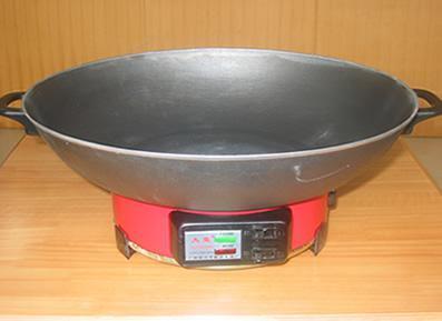 喷塑盘电砂锅,电砂锅,喷塑盘电砂锅,电炒锅生产供应商 灶具炊具