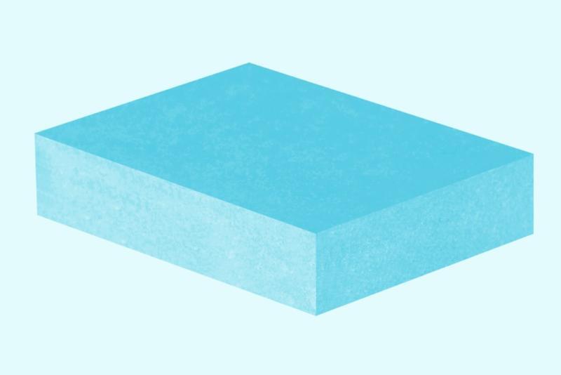 xps板代表皮和不带表皮