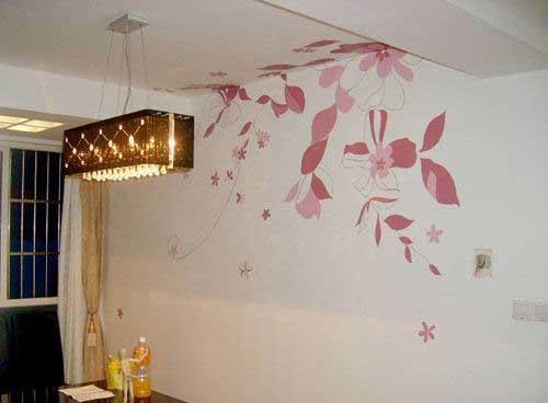 主要項目    *家居手繪墻畫:客廳,臥室,兒童房間,餐廳,走廊,天花板