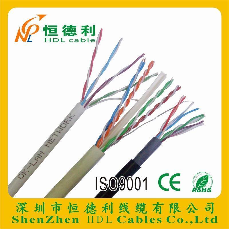 网络线批发 中国制造网通讯电缆