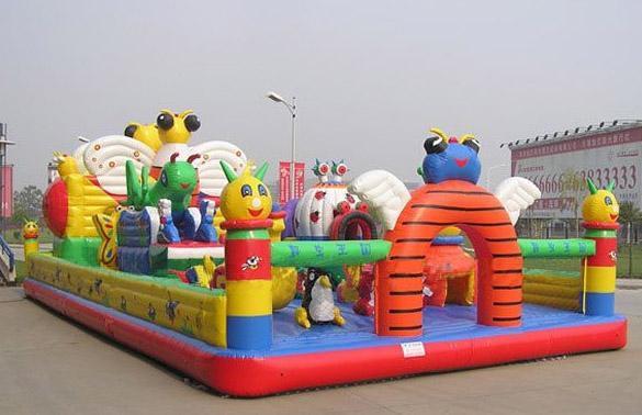 儿童蹦蹦床批发 - 中国制造网蹦床