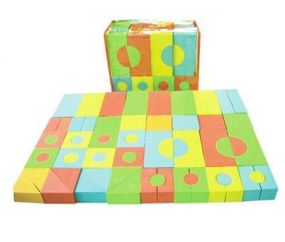 eva积木拼图玩具