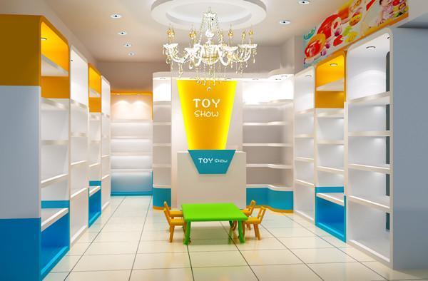 产品目录 轻工日用品 展览和广告器材 展示台 03 精品儿童玩具专卖图片