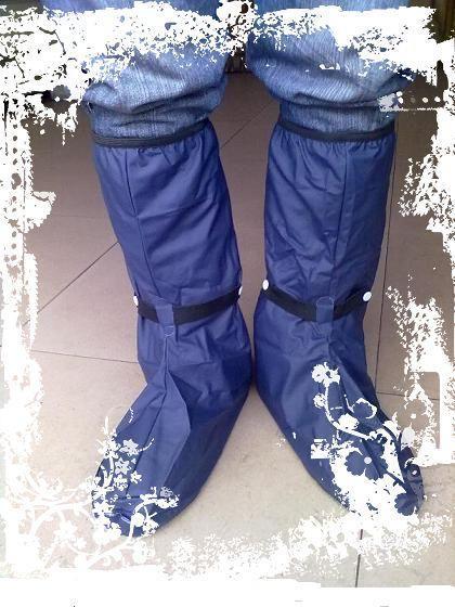 男式长筒鞋套(h-203)