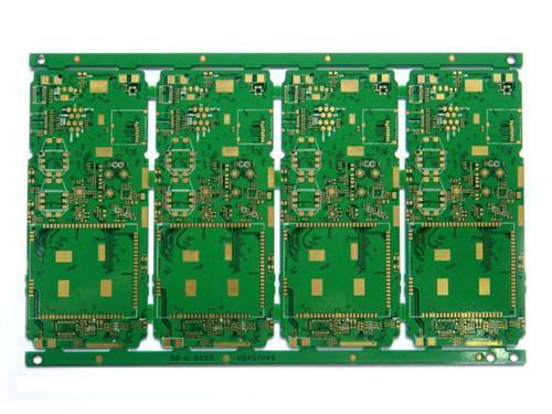 多层电路板,多层线路板