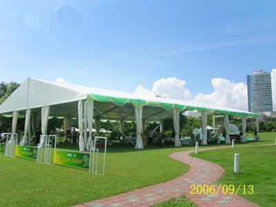 展览篷房(008)