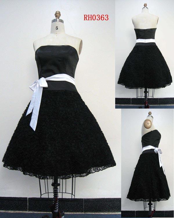 好看的裙子设计图