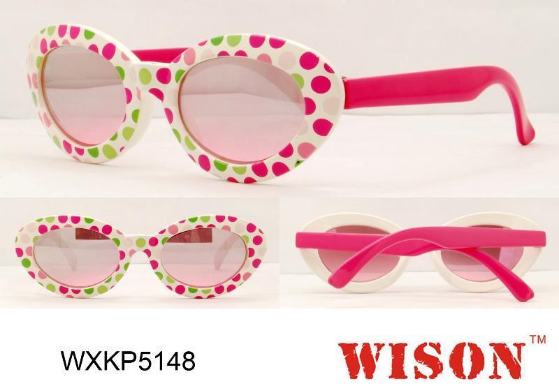 儿童太阳镜(wxkp5148)