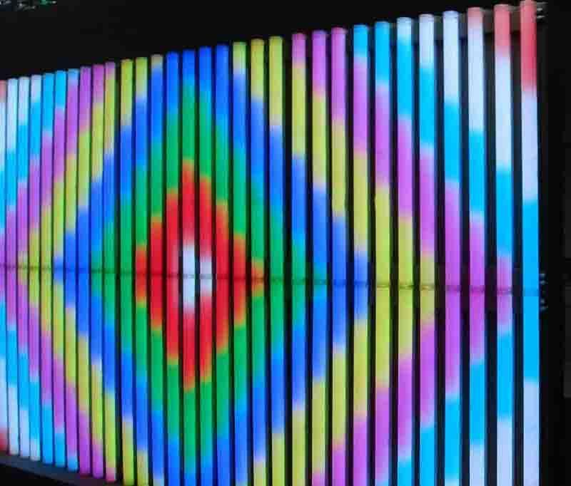 LED 护栏管 中国制造网,中山市科立美照明电器厂