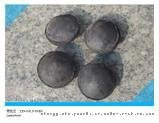 預糊化澱粉燒烤碳粘合劑型煤膠粉專用